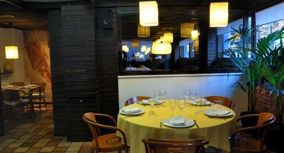 Bon ambient i menjar de primera, restaurant Roma