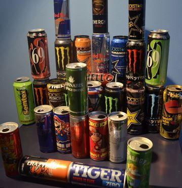Cuestionamos las bebidas energéticas, ¿Cuándo son peligrosas?
