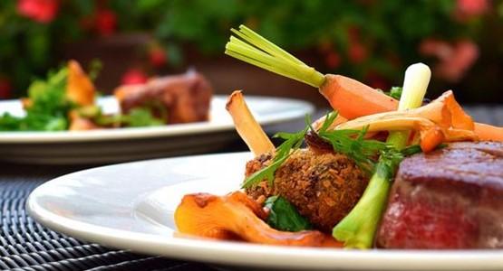 ¿Qué es un alimento transgénico?