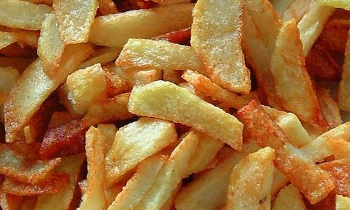 ¿Qué provoca comer muchas patatas?